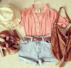 'Letters to Juliet' kind of outfit.