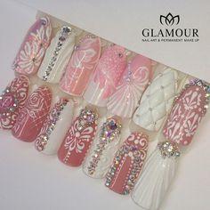 #effectivenails #nails #nailart #szkolenia #Glamourkoszalin