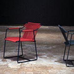 Design | Dona Flor Mobília | Onda | Cadeira