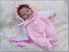 Frilly Полукомбинезон 7-12 дюймовые куклы-комбинезон