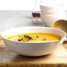 Curry Pumpkin Soup Recipe | Food Recipes - Yahoo! Shine