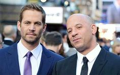 """""""Brother I will miss you very much. I am absolutely speechless. Heaven has gained a new Angel. Rest in Peace."""" -Vin Diesel"""