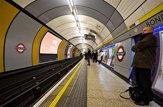 rwbthatisme: Bond street bowl view (End of London City Walk 3)