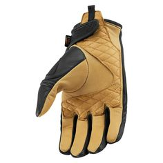 It's too bad a duel isn't declared with a good ol' fashioned glove slap to the face anymore - because the 1000 Axys glove's French cow and goatskin… Motorcycle Gloves, Motorcycle Outfit, Guzzi V7, Man Icon, Tactical Gloves, Leather Hats, Leather Jacket, Batting Gloves, Driving Gloves