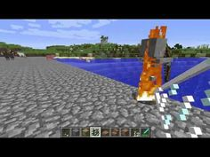 goodies Minecraft archer malin mort d'épuisement