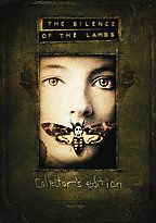 Silence of the Lambs Collector's Edition; 2-Disc Set ~ want to see it
