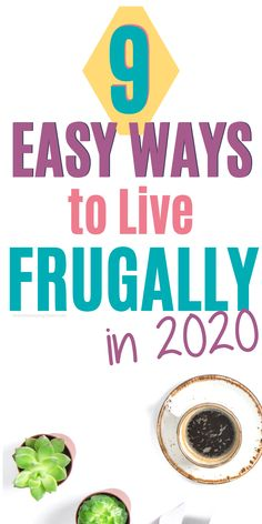 Money saving tips 139682025930896922 - Are you struggling with how to save money? Check out these 9 easy ways to live fiercely frugal in Frugal Habits Best Money Saving Tips, Ways To Save Money, Saving Money, Money Tips, Frugal Living Tips, Frugal Tips, Finance Blog, Budgeting Finances, Money Management