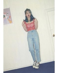 Photo album containing 186 pictures of IU Kpop Fashion, Korean Fashion, Fashion Outfits, Kpop Mode, I Love Girls, Korean Actresses, Kpop Outfits, Ulzzang Girl, Types Of Fashion Styles