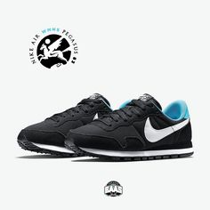 #nike #air #wmns #pegasus #sneakerbaas #baasbovenbaas  Nike Air WMNS Pegasus 83 - Now Available online, priced at € 84,95  For more info about your order please send an e-mail to webshop #sneakerbaas.com!