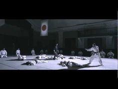 ▶ IP MAN -10 Man fight scene - YouTube: Karate vs. Wing Chun Kung Fu