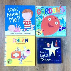 Lily's Little Learners: Monthly Book Roundup - What we have been Reading in November