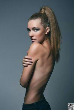 Agencia Escuela Martina Models. España. . JMurias Fotógrafo.  Modelo Alba Granda.