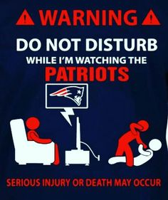 Go Patriots