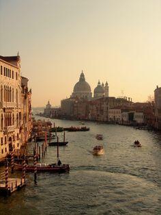 #Venice, Italy