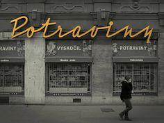 typography #signage
