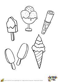 Αποτέλεσμα εικόνας για cornet de glace coloriage Food Coloring, Coloring Books, Printable Coloring Pages, Art Inspo, Doodles, Presents, Clock, Anime, Bujo