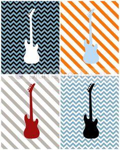 Super Music Room Ideas For Girls Art Prints 30 Ideas