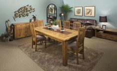 Glenrowan Living & Dining Furniture
