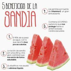 ¿Te gusta la sandía? Aquí una dieta, con esta deliciosa fruta: http://www.1001consejos.com/dieta-de-la-sandia/
