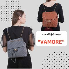 Fashion Accessories, Backpacks, Outfits, Suits, Backpack, Kleding, Backpacker, Backpacking, Outfit