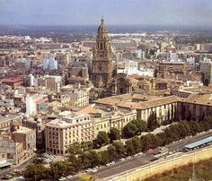 Places of interest in Murcia - 506 x 435, 01