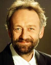 Przemysław Gintrowski, he is a genius bard of communism Poland.
