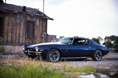Bill Dunphy submitted this photo of his 1973 Camaro Z28 to the York Daily Record/Sunday News Wheels of the Week. The Z28 can be seen often at the Markets of Shrewsbury monthly car show and at the Hunt Valley Cars & Coffee and in various car shows and cruises in the area. See this vehicle and others or submit your own photo at http://www.ydr.com/gallery. To catch up on York County's automotive news, visit http://www.facebook.com/WheelsOfYorkCounty.