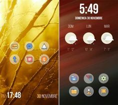 The Best Free Icon Packs For Your Samsung Galaxy Phones Samsung Galaxy Phones, Good Vocabulary, Free Icon Packs, Phone Icon, Packing, Apps, Good Things, Bag Packaging, App