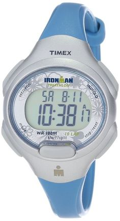 "Timex Women's T5K604 ""Ironman Traditional"" Sport Watch"