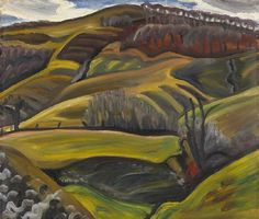 Search more than works and discover a range of Canadian and European art, renowned photographs, Inuit art, contemporary American art, and more. Canadian Painters, Canadian Artists, Landscape Art, Landscape Paintings, Landscapes, Quebec, Montreal, Art Inuit, Landscaping Images