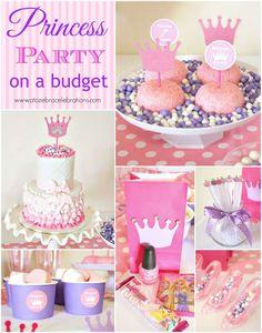 Birthday Party Ideas | Photo 2 of 22