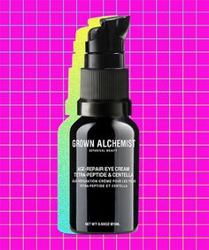 Best Eye Cream - Beauty Shopping Guide | We sourced amazing eye potions that are guaranteed to help reduce your eye woes. #refinery29 http://www.refinery29.com/best-eye-cream-for-you