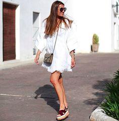 Hem şehirde hem plajda kullanılan kullanışlı parçalardan @iroparis tunik ✨ Link profilimizde: @bartabacmode #inspiration #fashionblogger  #summer #musthave #cool #streetstyle #beachwear #ootd #outfitoftheday