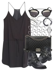 """""""Untitled #3192"""" by lily-tubman ❤ liked on Polyvore"""