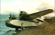 Grumman Goose: Alaska retires its last WWII relic with an emotional farewell | Alaska Dispatch