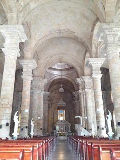 Catedral de Nuestra Señora del Socorro