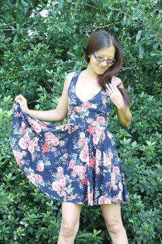 PDF Sewing Pattern Dress Top Surplice Front Dress Cross Back Top Maternity Nursing Maxi Dress Date Night Dress Pattern Sewing Circle Skirt by RadPatterns on Etsy https://www.etsy.com/listing/466665467/pdf-sewing-pattern-dress-top-surplice