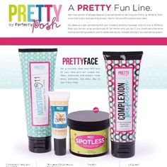 Teen facial acne treatment www.perfectlyposh.com/jonah