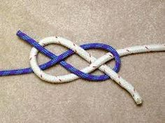 how to tie a sailor's knot - Google Search