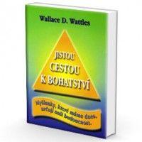 Táto kniha prináša dobré rady, ako si stanoviť priority a šetriť čas pri obchodných jednaniach, tímovej komunikácii či pri štúdiu, skrátka o tom ako si čas efektívne naplánovať a týmto nedostatkom sa vyhnúť. Autor zároveň zdôrazňuje nutnosť dostatočnej relaxácie a plánovitého využívania voľného času.     http://www.upbook.sk/knizna/eshop/1-1-MOTIVACIA/0/5/522-Jistou-cestou-k-bohatstvi