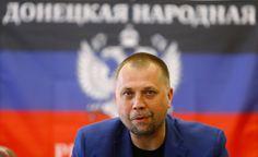"""Sudeste de Ucrania: """"Estamos abiertos al diálogo y queremos acabar la guerra"""" - Minuto A Minuto"""