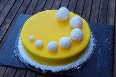 Individual Cakes, Cake Cover, Eat Dessert First, No Bake Cake, Baking Recipes, Frosting, Fondant, Cake Decorating, Birthday Cake