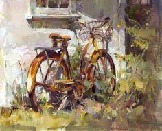 2015 Collection   Tom Nachreiner - American Impressionist