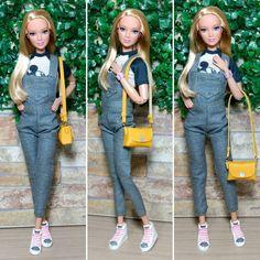 #BarbieStyle #BarbieCollection #BarbieCollector #Doll #Dolls #BarbieFashionistas #BarbieFashionista #BarbieGram #BarbieDoll #Moda #Shoe #Shoes #Friends #Love #BarbieBasic #BarbieBoy #BarbieLove #BarbieGirl #BarbieLover #DollCollector #dollphotogallery #LookDoDia #fashionista #tall #hermeskelly #hermes #louisvuitton #lookdodia #feitoamao