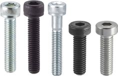 Our Countersunk (Flat) Socket Head Cap Screws meet the highest quality standards. To take a look, visit our website today@ http://www.steelsparrow.com/fasteners-india/fasteners.html Email id: info@steelsparrow.com Brands: Forbes, LPS , Sundaram Fasteners, Unbrako