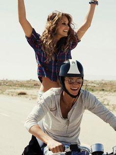 10 Sexy, Fun First Date Ideas He'll Love.