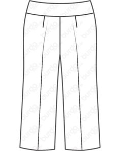 Magazin Schnitt Culotte 08/2019 #123A Style Magazin, Trousers, Pajama Pants, Pajamas, Plus Size, Fashion, Trousers Fashion, Loose Pants, Trouser Pants