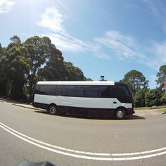 Photos Hire bus to races