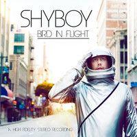 Bird in Flight by ShyBoy® on SoundCloud
