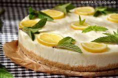 Raw Vegan Cake, Vegan Lemon Cake, Raw Food Recipes, Dessert Recipes, Desserts, Breakfast Recipes, Cake Decorating, Sweets, Cakes